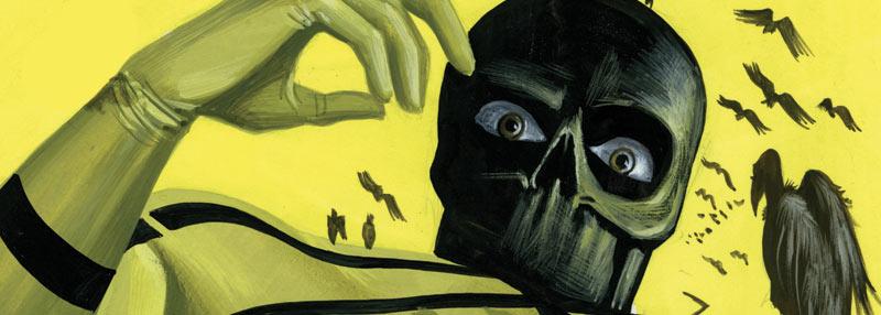 L'Editoriale Corno … non solo Supereroi