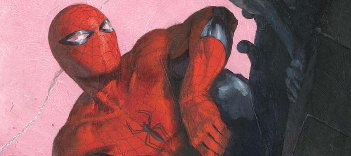 "Gabriele Dell'Otto ""Marvel Secret Work Cart Gallery Edition"""